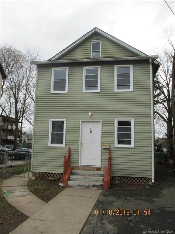 55 Lawlor Street, New Britain, CT 06051 (MLS #170423376) :: Hergenrother Realty Group Connecticut