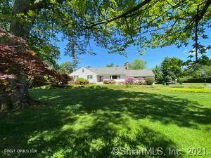 351 North Street, Greenwich, CT 06830 (MLS #170423616) :: Next Level Group