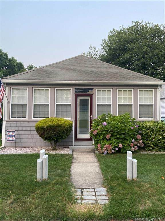 22 Portland Avenue, Old Lyme, CT 06371 (MLS #170423633) :: Next Level Group