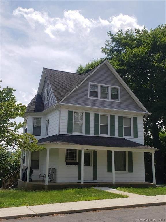 224 Millville Avenue, Naugatuck, CT 06770 (MLS #170423641) :: GEN Next Real Estate