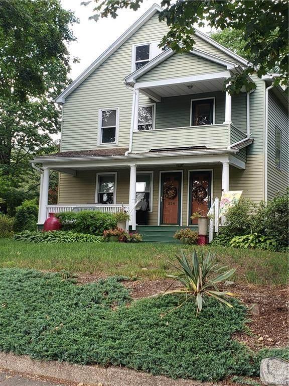 234 Summer Street, Southington, CT 06479 (MLS #170423778) :: Team Feola & Lanzante | Keller Williams Trumbull