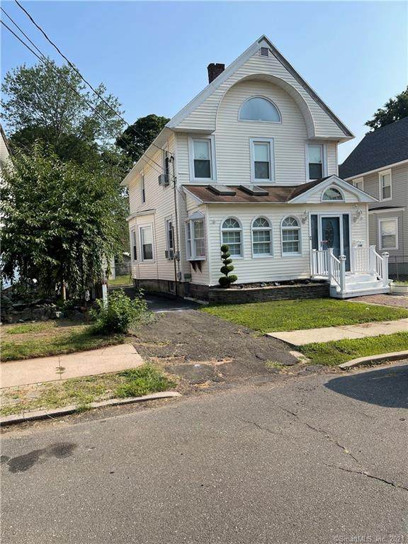 140 Leete Street, West Haven, CT 06516 (MLS #170423825) :: Team Feola & Lanzante | Keller Williams Trumbull