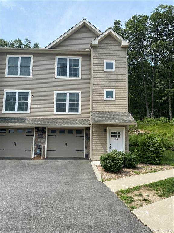 64 Scotch Cap Road #157, Waterford, CT 06375 (MLS #170423916) :: Next Level Group