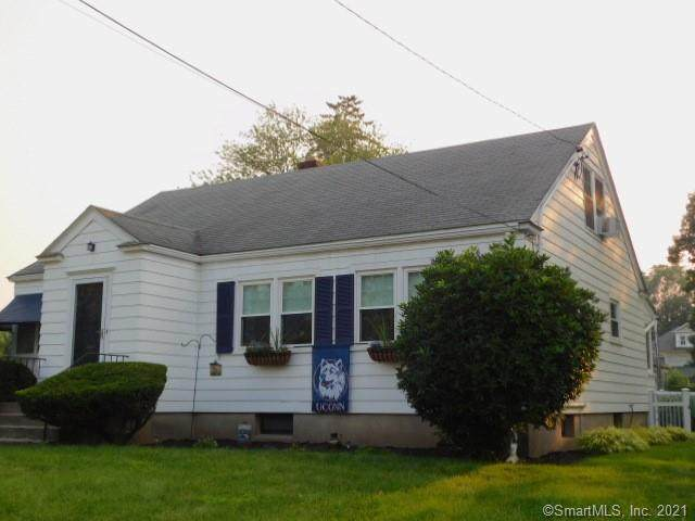 28 Mckinley Street, Manchester, CT 06040 (MLS #170423976) :: Hergenrother Realty Group Connecticut