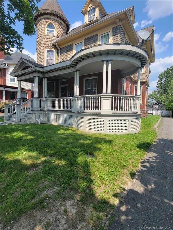 216 Wethersfield Avenue, Hartford, CT 06114 (MLS #170423990) :: Coldwell Banker Premiere Realtors