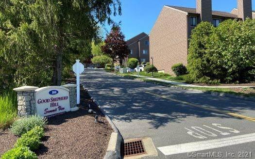 166 Old Brookfield Road 26D3, Danbury, CT 06811 (MLS #170424089) :: Frank Schiavone with Douglas Elliman