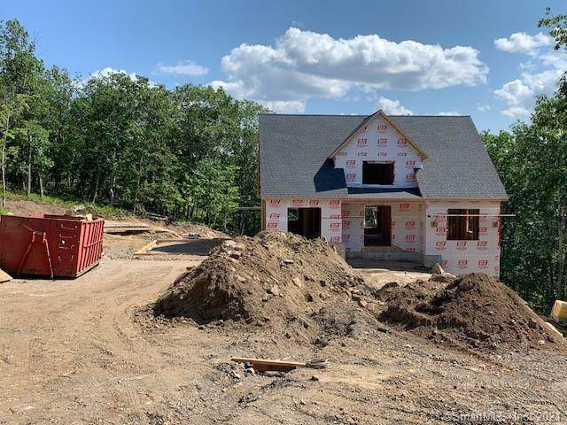 6 Red Fox Court, New Fairfield, CT 06812 (MLS #170424320) :: Kendall Group Real Estate | Keller Williams