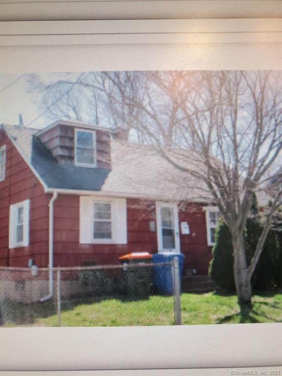 33 Elliott Street, Meriden, CT 06451 (MLS #170424421) :: Sunset Creek Realty