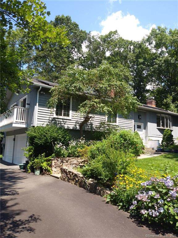 144 Stony Creek Road, Branford, CT 06405 (MLS #170424469) :: Carbutti & Co Realtors