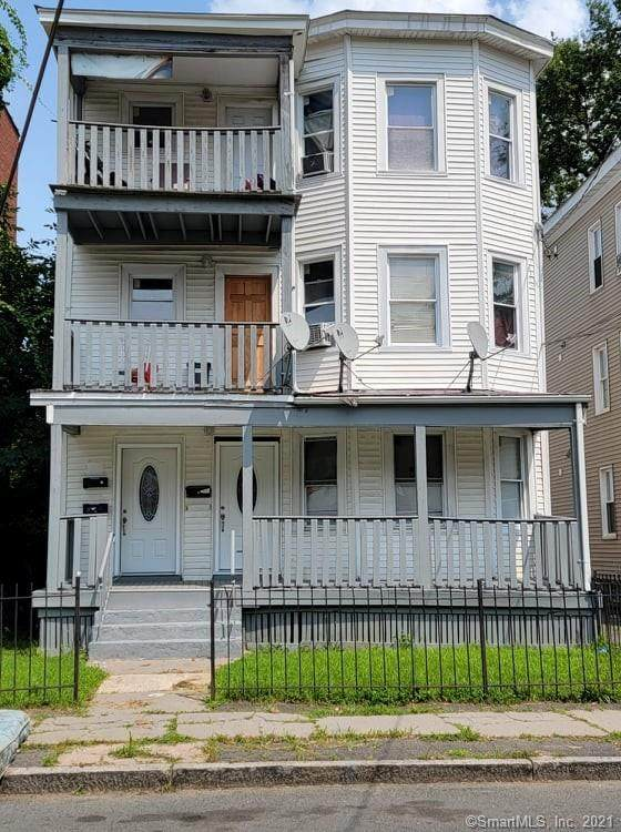 74 Orange Street, Hartford, CT 06106 (MLS #170424506) :: GEN Next Real Estate