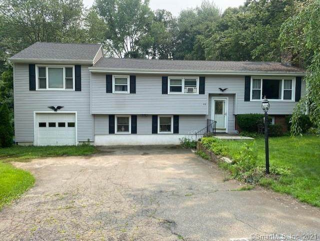 46 Belleview Drive, Derby, CT 06418 (MLS #170424591) :: Chris O. Buswell, dba Options Real Estate