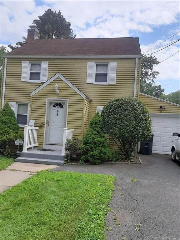 33 Wilfred Street, West Hartford, CT 06110 (MLS #170424693) :: Mark Boyland Real Estate Team