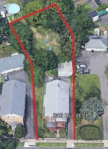 246 Burritt Street, New Britain, CT 06053 (MLS #170424705) :: Mark Boyland Real Estate Team