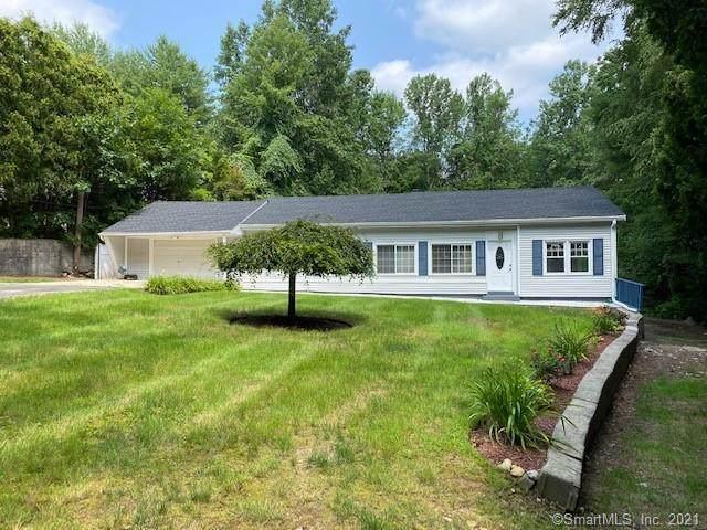 22 Eddy Road, Barkhamsted, CT 06063 (MLS #170424757) :: Kendall Group Real Estate   Keller Williams