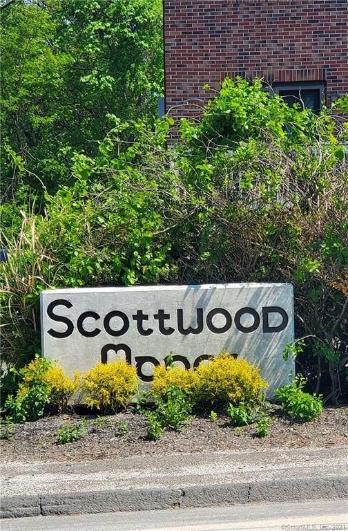 329 Scott Road B3, Waterbury, CT 06705 (MLS #170424895) :: Carbutti & Co Realtors