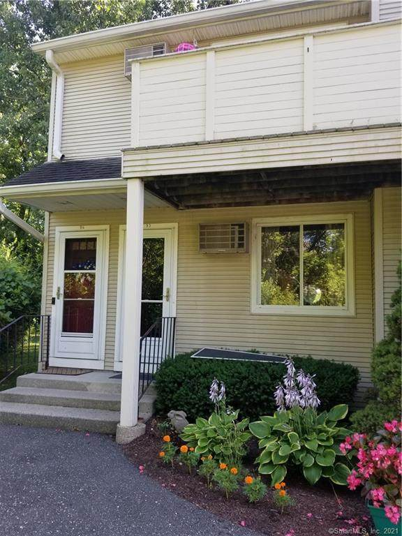 94 Willow Springs #94, New Milford, CT 06776 (MLS #170424911) :: Carbutti & Co Realtors