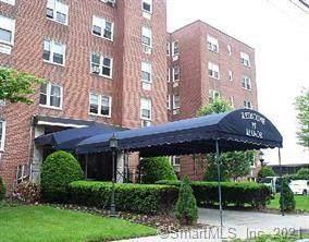 39 Glenbrook Road 4E, Stamford, CT 06902 (MLS #170425054) :: Alan Chambers Real Estate