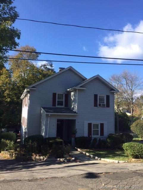 25 Coolidge Avenue, Stamford, CT 06906 (MLS #170425071) :: Kendall Group Real Estate | Keller Williams