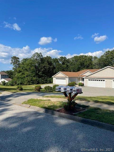 85 Sachem Drive #85, Plainfield, CT 06374 (MLS #170425173) :: Chris O. Buswell, dba Options Real Estate