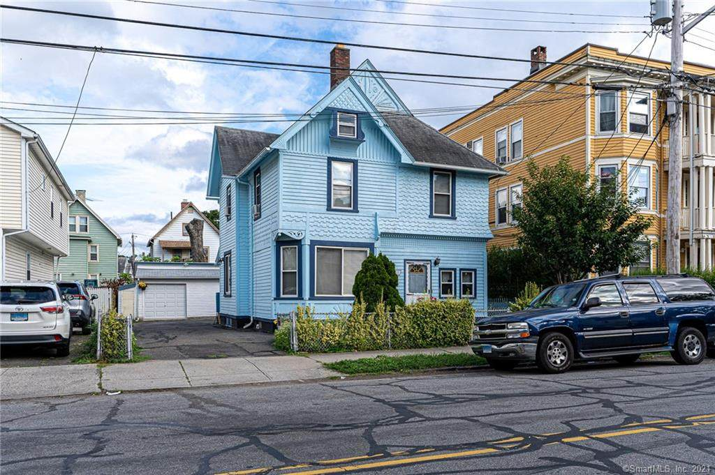 316 Benham Avenue - Photo 1