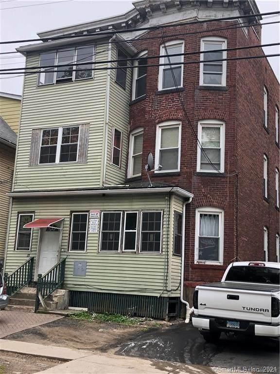 25 Elliott Street, Hartford, CT 06114 (MLS #170425234) :: Chris O. Buswell, dba Options Real Estate