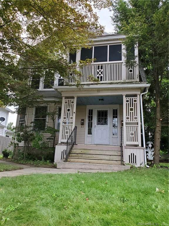 53 Oak Hill Avenue, Waterbury, CT 06708 (MLS #170425344) :: Carbutti & Co Realtors