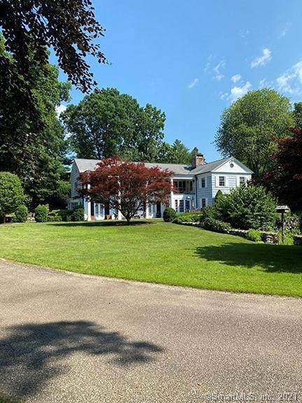175 Long Lots Road, Westport, CT 06880 (MLS #170425551) :: Forever Homes Real Estate, LLC