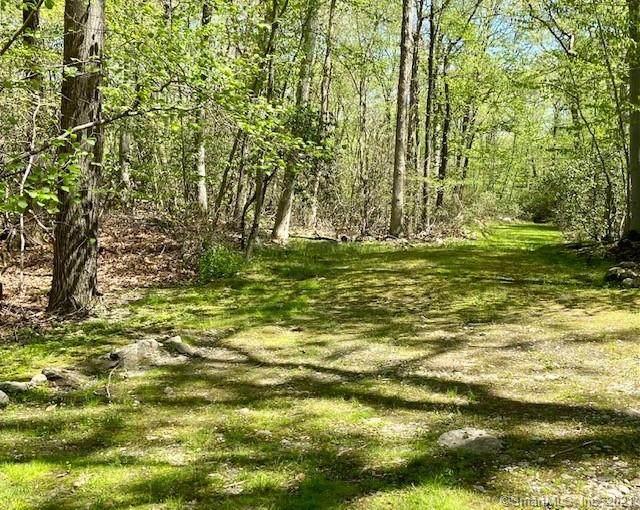 0 Birch Hill Road, Weston, CT 06883 (MLS #170425565) :: Around Town Real Estate Team