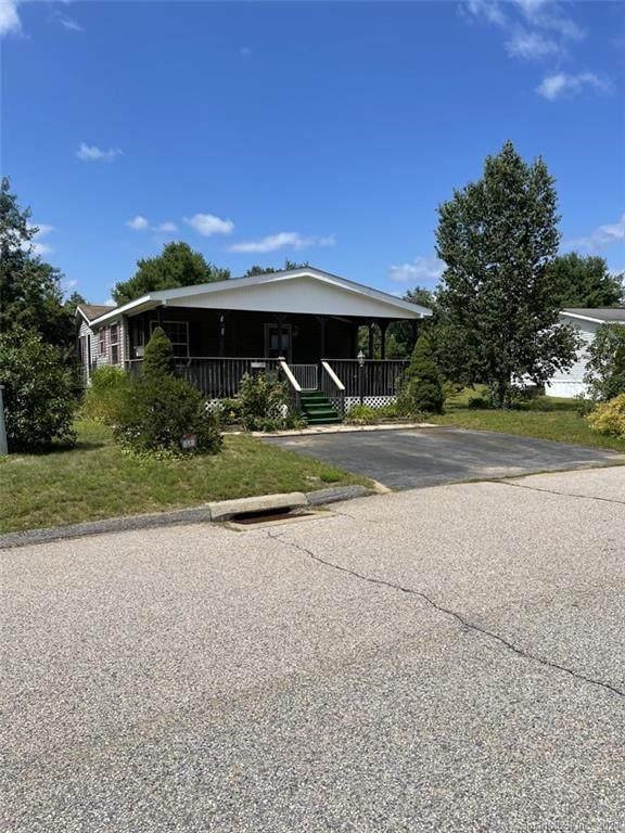 23 Circle Drive, Windham, CT 06256 (MLS #170425704) :: Forever Homes Real Estate, LLC