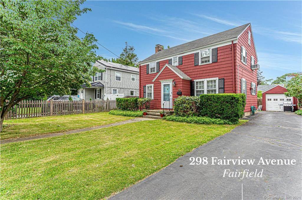 298 Fairview Avenue - Photo 1