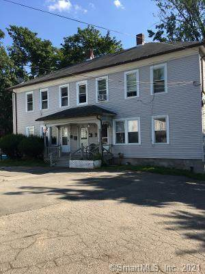 4 & 10 Kenyon Court, Hartford, CT 06120 (MLS #170426105) :: Linda Edelwich Company Agents on Main
