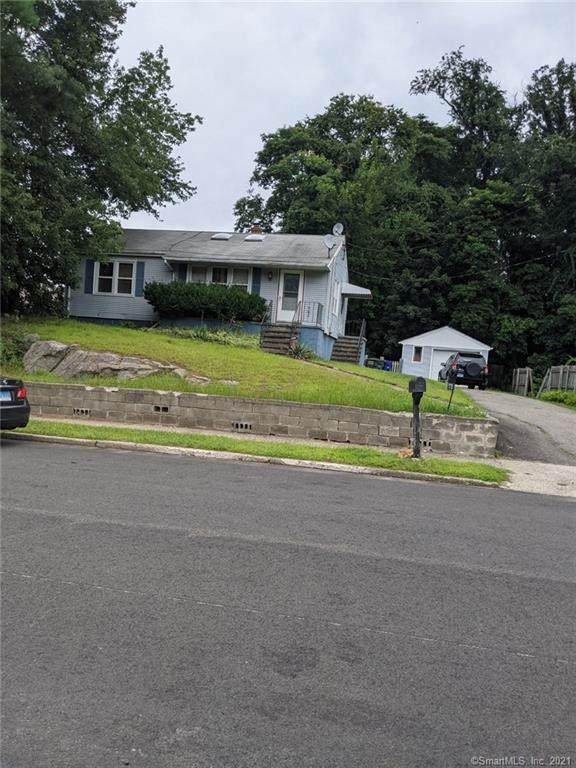 72 Memory Lane, Bridgeport, CT 06606 (MLS #170426148) :: Team Feola & Lanzante   Keller Williams Trumbull