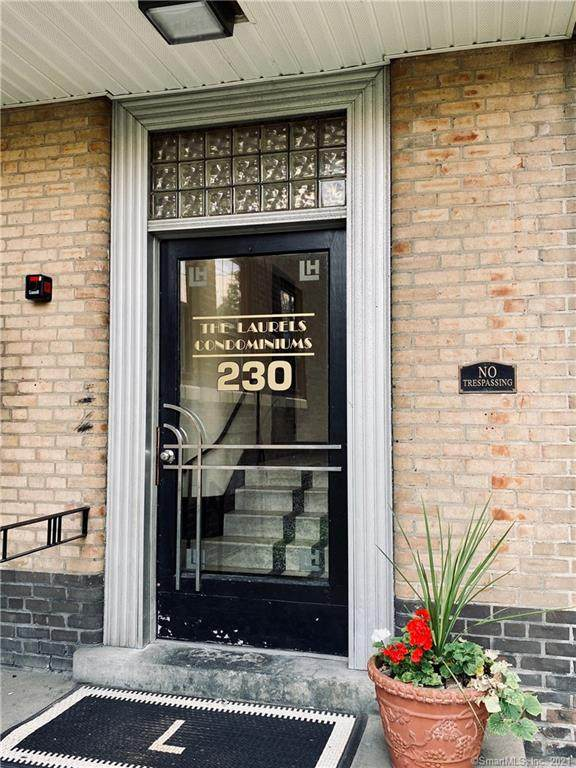 230 Farmington Avenue A4, Hartford, CT 06105 (MLS #170426549) :: Around Town Real Estate Team