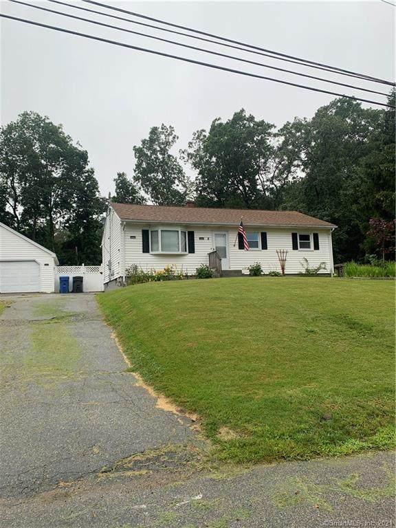 8 Manor Road, Montville, CT 06370 (MLS #170426951) :: Spectrum Real Estate Consultants