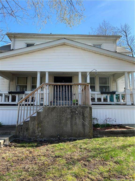 2 Prospect Place, Cromwell, CT 06416 (MLS #170427007) :: GEN Next Real Estate