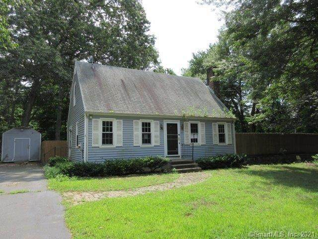 4 Fairy Dell Road, Clinton, CT 06413 (MLS #170427245) :: Next Level Group
