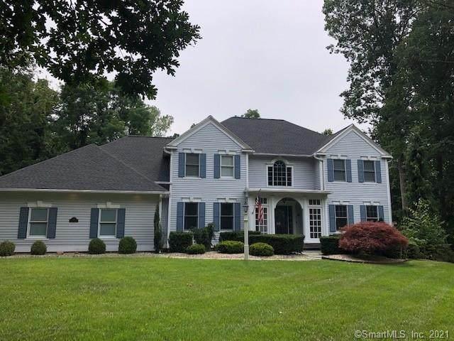 20 Great Oak Lane, Farmington, CT 06085 (MLS #170427420) :: Carbutti & Co Realtors