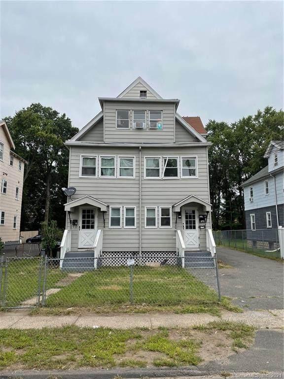 294 Tolland Street, East Hartford, CT 06108 (MLS #170427547) :: GEN Next Real Estate