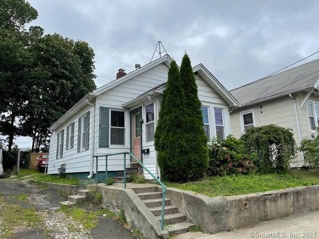 11 Ellis Street, Milford, CT 06460 (MLS #170427558) :: GEN Next Real Estate