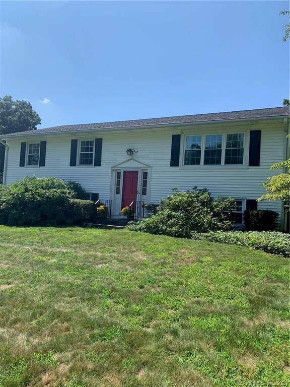 80 Stony Hill Road, Brookfield, CT 06804 (MLS #170427567) :: GEN Next Real Estate