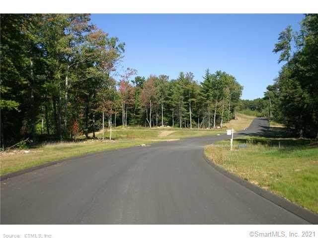14 Ashley Lane, Willington, CT 06279 (MLS #170428086) :: Sunset Creek Realty