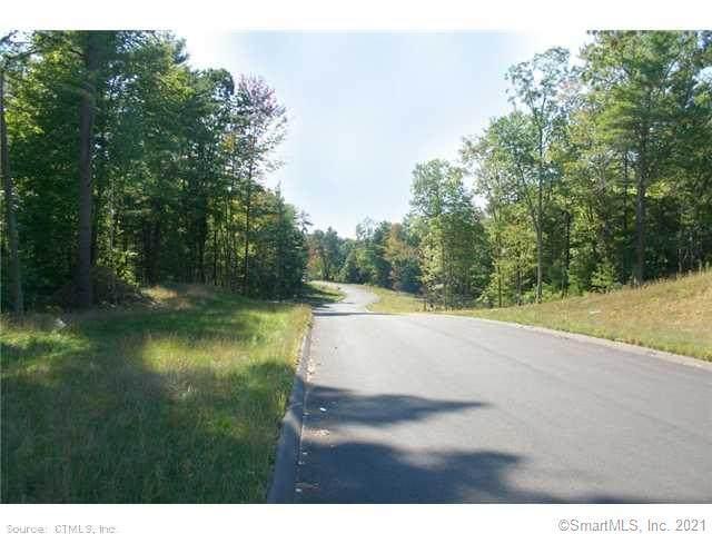 21 Ashley Lane, Willington, CT 06279 (MLS #170428125) :: Sunset Creek Realty