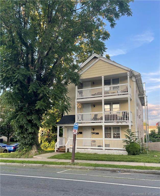 432 Barbour Street, Hartford, CT 06120 (MLS #170428242) :: Linda Edelwich Company Agents on Main