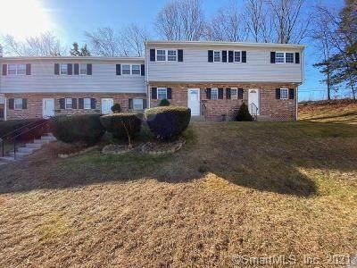 7 Carter Heights #7, Southington, CT 06479 (MLS #170428379) :: GEN Next Real Estate