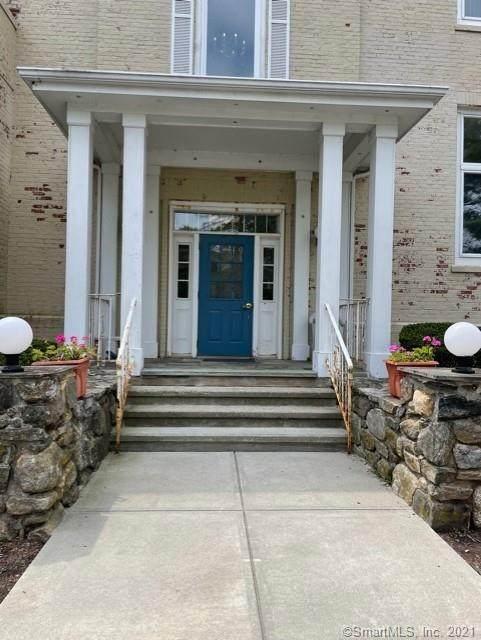 26 Bassett Street #26, Milford, CT 06460 (MLS #170428728) :: Kendall Group Real Estate | Keller Williams