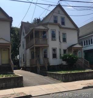45 Mahl Avenue, Hartford, CT 06120 (MLS #170428784) :: GEN Next Real Estate