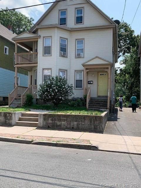 41 Mahl Avenue, Hartford, CT 06120 (MLS #170428878) :: GEN Next Real Estate