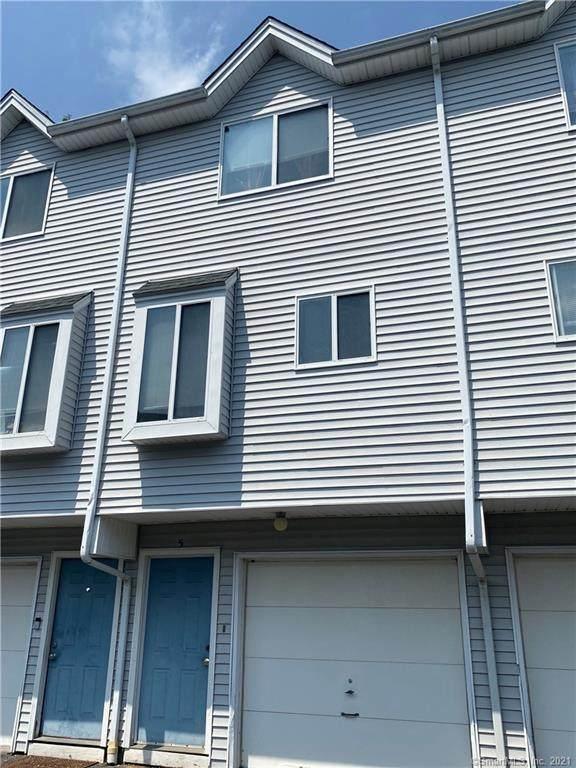 10 Hawthorne Avenue #5, Derby, CT 06418 (MLS #170429022) :: Linda Edelwich Company Agents on Main