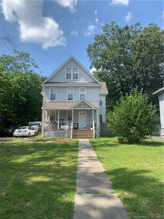 255 Vine Street, Hartford, CT 06112 (MLS #170429071) :: GEN Next Real Estate