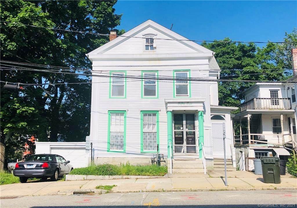 52 Huntington Street - Photo 1